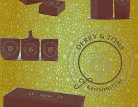 #32 for Mood Board of luxury packaging design by KeLLyz0r