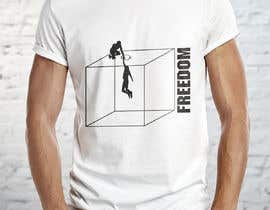 #43 for Design a Graphic T-Shirt by FARUKTRB