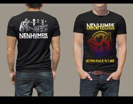 #30 cho Design a T-Shirt for a pop rock Band! bởi feramahateasril