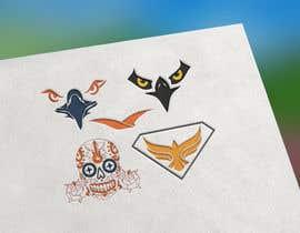 #11 for FUN and responsive passport and destination stamps design for SAAS av lovekosto