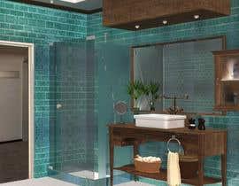 #17 for Bathroom furniture design by Mmiraaa
