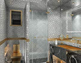 #19 for Bathroom furniture design by Mmiraaa