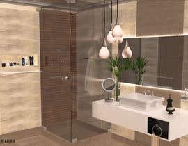#21 for Bathroom furniture design by Mmiraaa