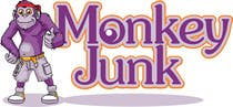 Graphic Design Конкурсная работа №69 для Logo Design for Monkey Junk