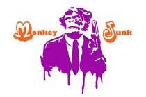 Proposition n° 80 du concours Graphic Design pour Logo Design for Monkey Junk