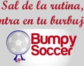 #39 para Eslogan para Bumpy Soccer de cropero