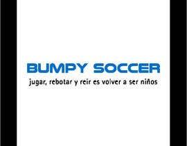 #59 para Eslogan para Bumpy Soccer de adripoveda