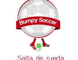 #66 para Eslogan para Bumpy Soccer de Tutto100