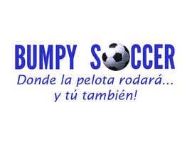 #51 para Eslogan para Bumpy Soccer de manutorres