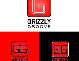 #46 for Design a Logo for Grizzly Groove af sincera44