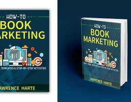 #85 for Create a Front Book Cover Image about Book Marketing by projapotigd
