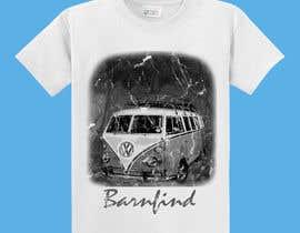 #25 for Design a T-Shirt by abdullahalimran3