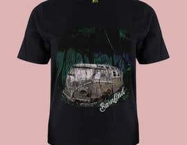 #26 for Design a T-Shirt by abdullahalimran3