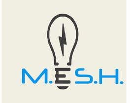 viorelpripas tarafından A Logo for M.E.S.H için no 105