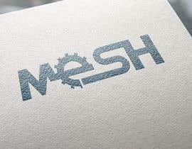 ahderjunior tarafından A Logo for M.E.S.H için no 47