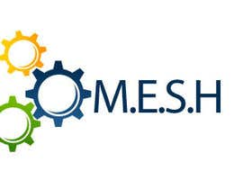 suvasiniwebguru tarafından A Logo for M.E.S.H için no 20