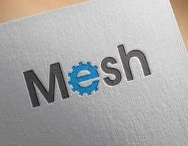 ibed05 tarafından A Logo for M.E.S.H için no 102