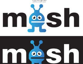 stephdesign4u tarafından A Logo for M.E.S.H için no 37
