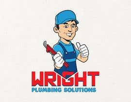 Nro 165 kilpailuun Design a Logo - Plumbing Business käyttäjältä bappydesign