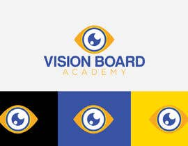 #1460 for Create Logo for my company Vision Board Academy by SGDB0019