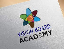 #1594 for Create Logo for my company Vision Board Academy by limamallik