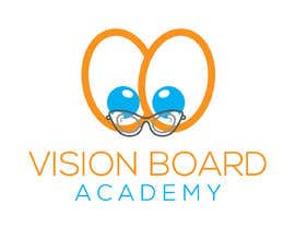 #1469 for Create Logo for my company Vision Board Academy by gmsabbir