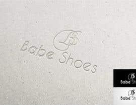 #9 for Design a Logo for Babe Shoes af Acaluvneca