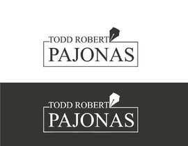 #197 para Design a Logo for an Author por Designitbd1
