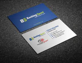 #46 for Business Card by rashedulhossain4