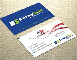 #475 for Business Card by husibulislam