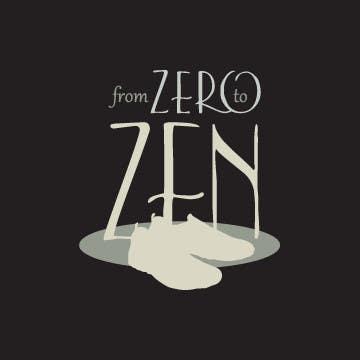 #90 for Illustration Design for From Zero to Zen by HeSheUs