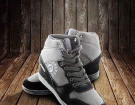 #11 untuk Poster Graphic Design for Carrera Shoes oleh Hammada2000