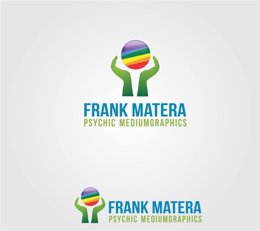 Bài tham dự cuộc thi #                                        10                                      cho                                         Logo Design for Frank Matera Psychic Medium