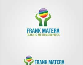 #10 for Logo Design for Frank Matera Psychic Medium af syednaveedshah