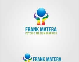 #11 for Logo Design for Frank Matera Psychic Medium af syednaveedshah