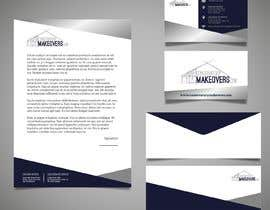 #1 cho Design some cool letterhead and business card bởi giuliachicco92