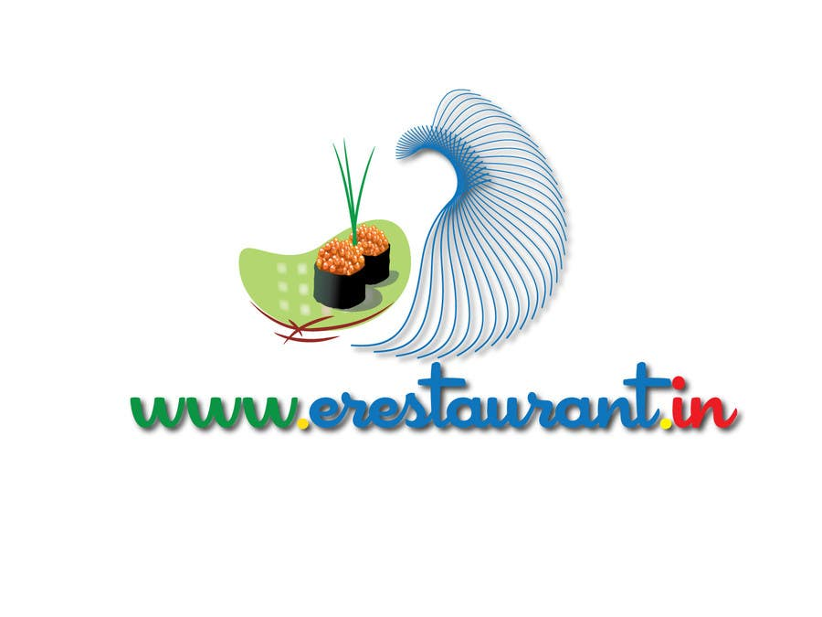 Konkurrenceindlæg #41 for Logo Design for www.erestaurant.in