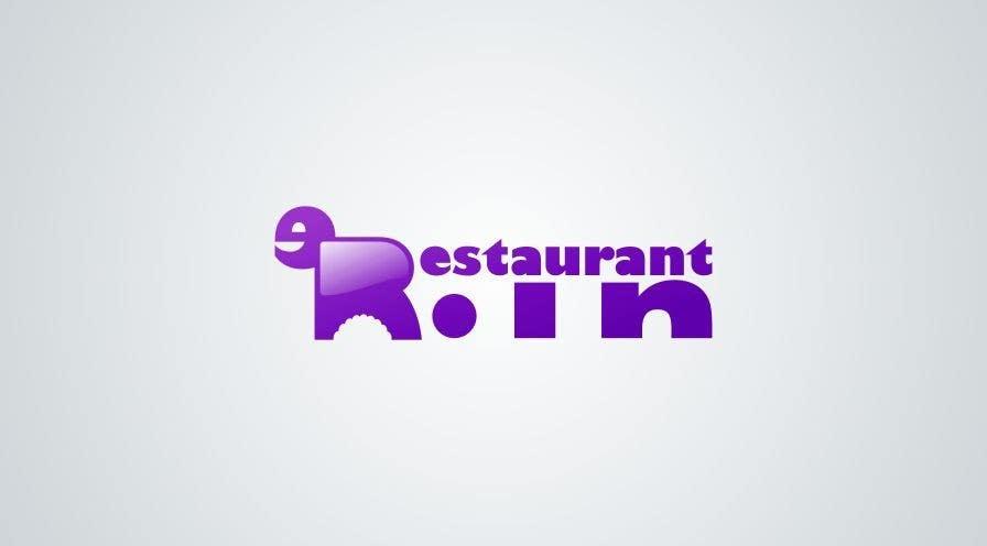 Konkurrenceindlæg #173 for Logo Design for www.erestaurant.in