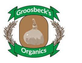 #23 untuk Design a Logo for Groosbeck's Organics oleh wmefreelancing