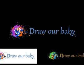 #118 for Draw our Baby by botaflorentin