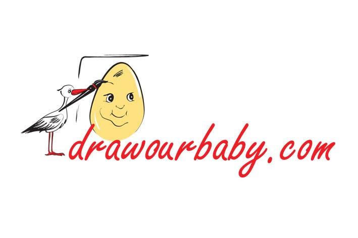 Kilpailutyö #133 kilpailussa Draw our Baby
