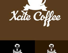 #211 for Logo (2x) for Drive Thru Coffee Shop by JohnDigiTech