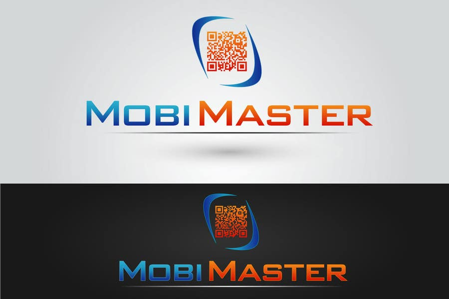 Kilpailutyö #806 kilpailussa Logo Design for Mobimaster