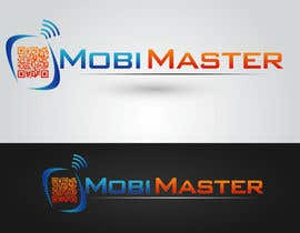 #811 para Logo Design for Mobimaster por nareshitech