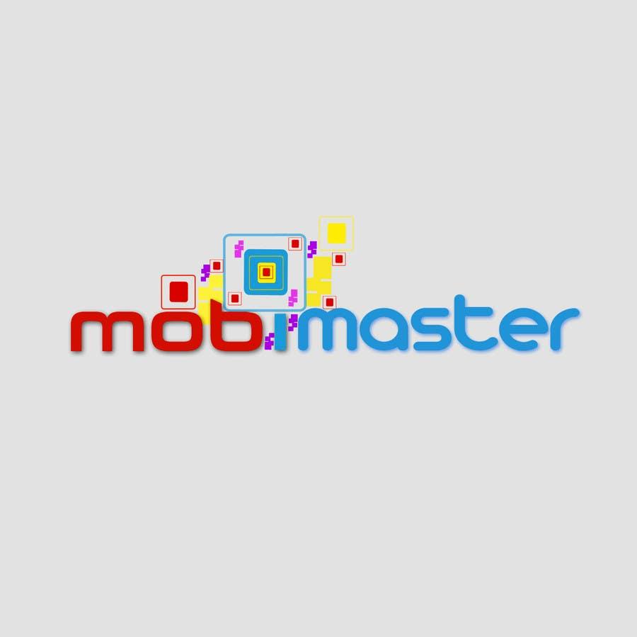 Kilpailutyö #422 kilpailussa Logo Design for Mobimaster