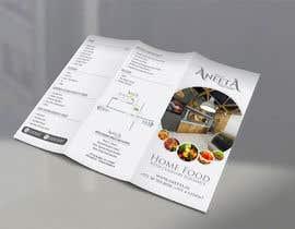#74 for Price List Brochure af bigeldesign