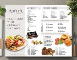 #10 for Price List Brochure af desireedelcarmen