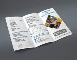 #50 for Price List Brochure af noorulaminnoor