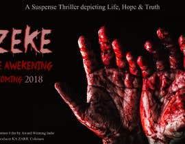 #4 , Movie Poster Design Contest 来自 zaakhir