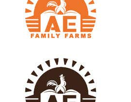 #33 for Design logo and matching banner & business card for small family farm af KLTP
